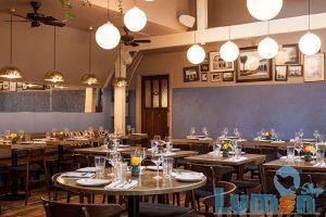 نورپردازی رستوران-بخش 2